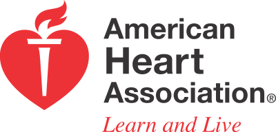 logo de american heart association