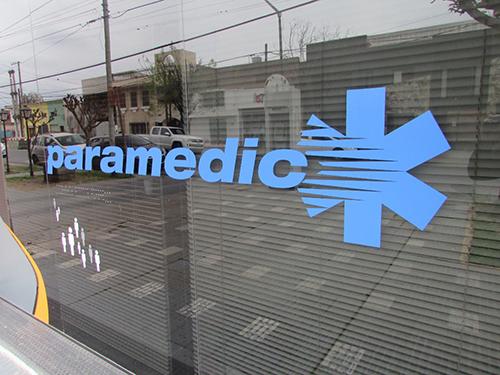 paramedic provincia de salta
